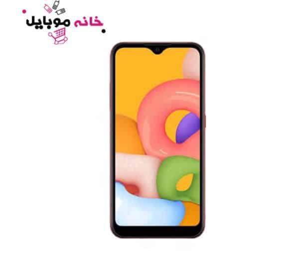 M01 screen 600x550 - فروشگاه خانه موبایل