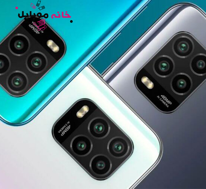 شیائومی Xiaomi Mi10 Lite 256G 5G