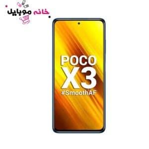 POCO X3 SCREEN1 300x300 - فروشگاه خانه موبایل